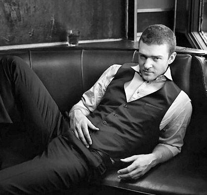 Justin Timberlake - DANGEROUS ;)  #AlwaysInTheClub