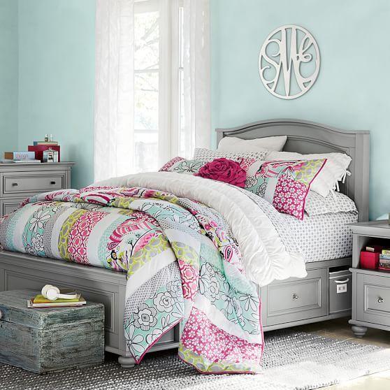 Best 25+ Bed Frame Storage Ideas On Pinterest