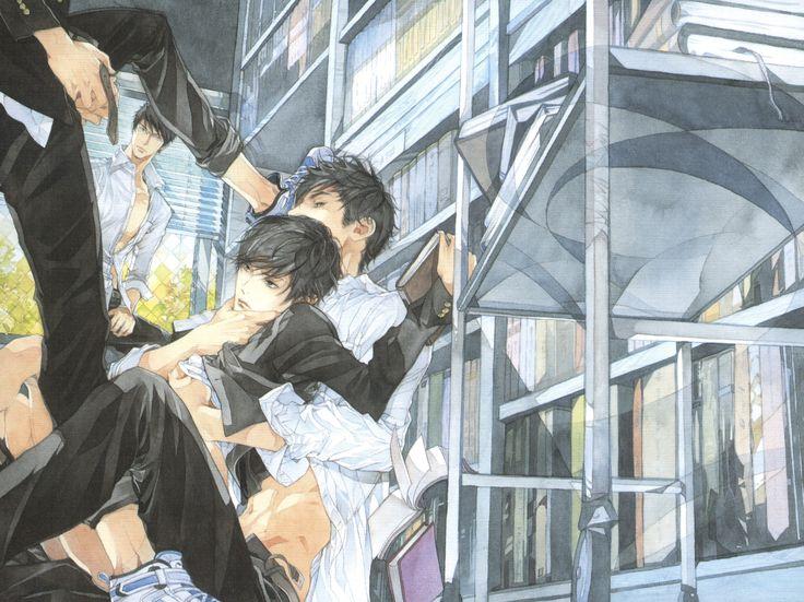 Ayumi Kasai - Reijin Hyper Boy's Magazine November 2012