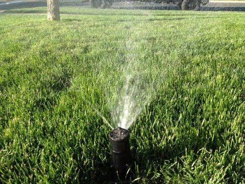 Sprinkler Blowout Colorado Springs CO 719.963.6267