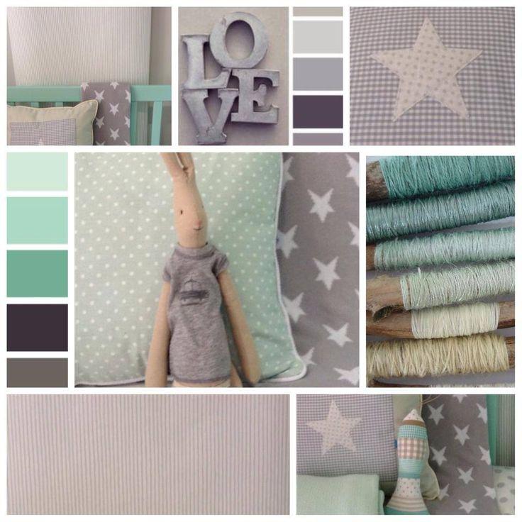 grey and aquas for the boys paudegiz@hotmail.com