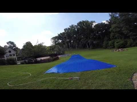 Wahii Water Slide   WowfulGifts.com
