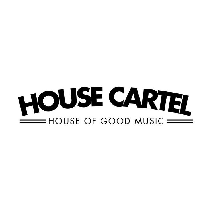House Cartel is House of Good Music. What kind of good music? We play basically House, Techno, Minimal, Nu Disco and anything in between. The concept of House Cartel is to become the house or home to the good music itself.