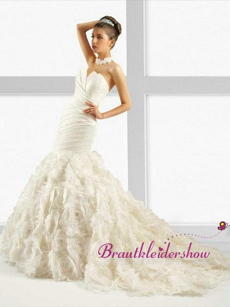 15 besten Brautkleider 2013 Bilder auf Pinterest | Hochzeitskleider ...