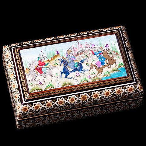 Decorative Khatam