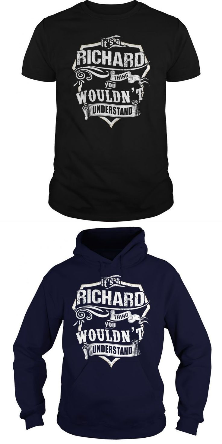 Richard Madeley T Shirt Its A Richard Thing #martin #richard #foundation #t #shirt #richard #iii #leicester #city #t #shirt #richard #mille #t #shirt #richard #shindell #che #guevara #t #shirt #lyrics