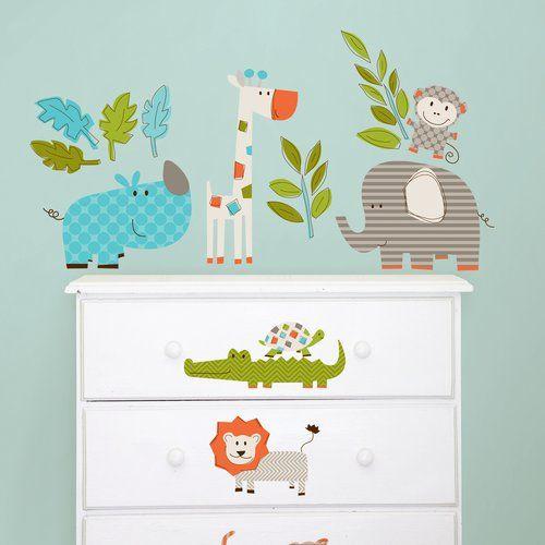 Die besten 25+ Wall Pops Wandsticker Ideen auf Pinterest Lichter - wandtattoos f r wohnzimmer