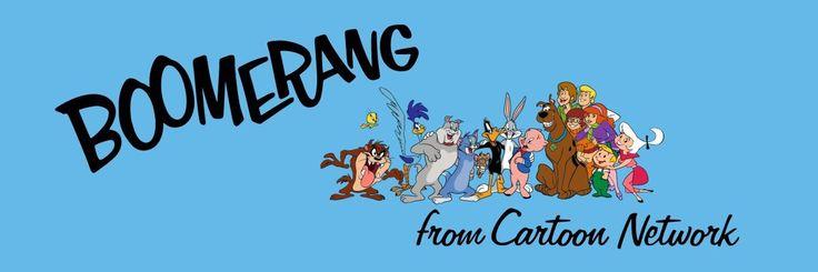 Stare Cartoon Network już nie wróci, ale spółka Time Warner w inny sposób postanowiła odpowiedzieć na błagania fanów klasycznych kreskówek. W tym celu uruchomiony zostanie serwis streamingowy Boomerang Go. http://exumag.com/boomerang-serwis-streamingowy/ #android #Bajki #lata90 #BettyCohen #Boomerang #BoomerangGo #Bugs #CartoonNetwork #HannaBarbera #IOS #JimSamples #Kreskówki #KrólikBugs #LooneyTunes #Media strumieniowe #MetroGoldwynMayer #MGM #PPV #Serwisstreamingowy #Stream #TimeWarnerInc…