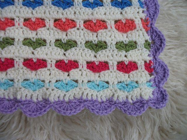 1000 images about mycrochet heart afghans on pinterest crochet heart blanket acrylics and. Black Bedroom Furniture Sets. Home Design Ideas