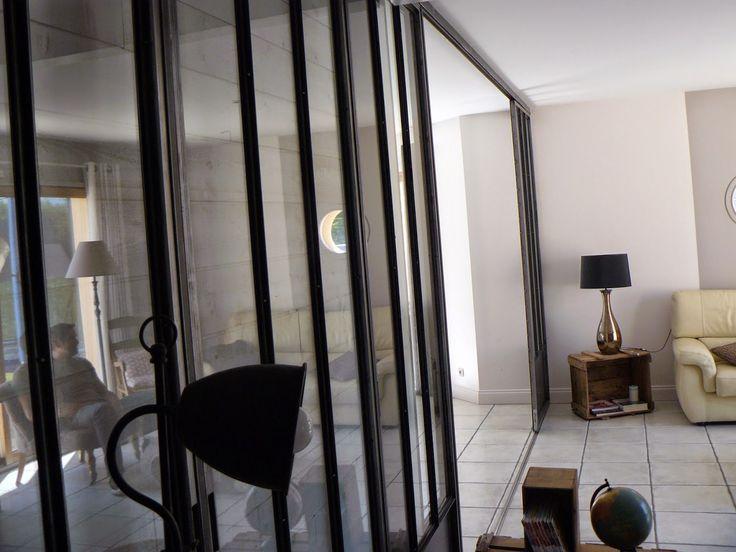 CHEMIN AMENAGEMENT LYON | Cloison amovible type atelier | Pinterest ...