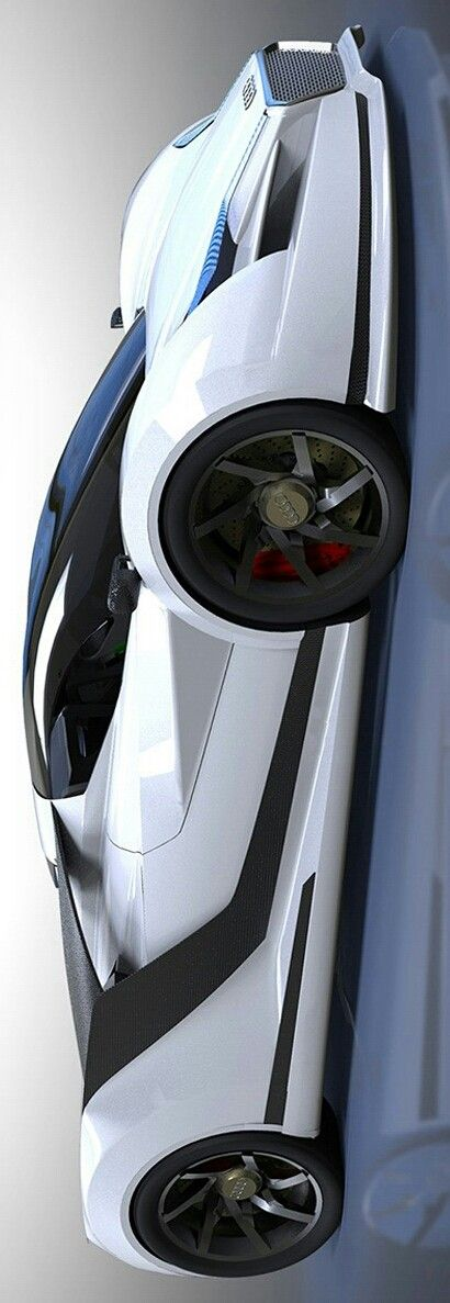Audi R10 Render by Levon