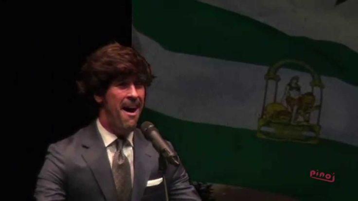PINOJ. Himno de Andalucía por Manuel Lombo