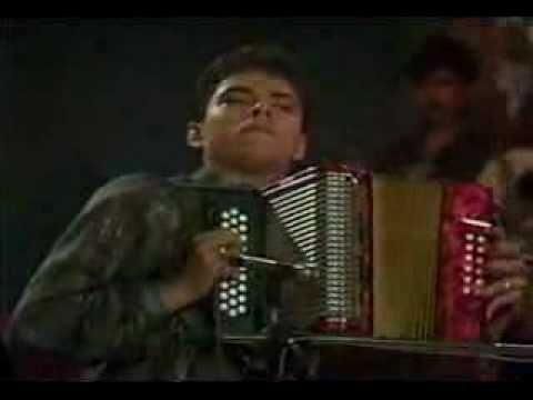 ▶ Diomedes Diaz - Tu Cumpleaños - YouTube