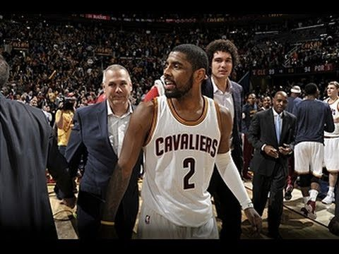 Top 10 NBA Plays: January 28th