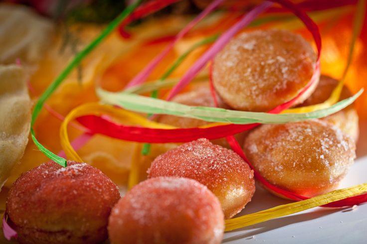 #bombolini fritti #carnevale #handmade #tradizionemarchigiana #fornomascia