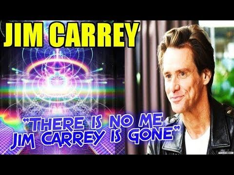 Jim Carrey Explains Bizarre Interview at New York Fashion Week - There I...