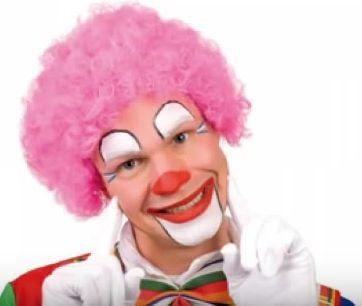 liedje Clowntje heeft een rode neus