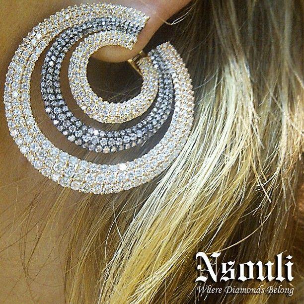 #jewelry #diamonds #glamour#earrings#shopping #trendy #fashionaddict #fashion #stylish #instajewelry #Beirut#KSA#UAE#Qatar#Bahrain