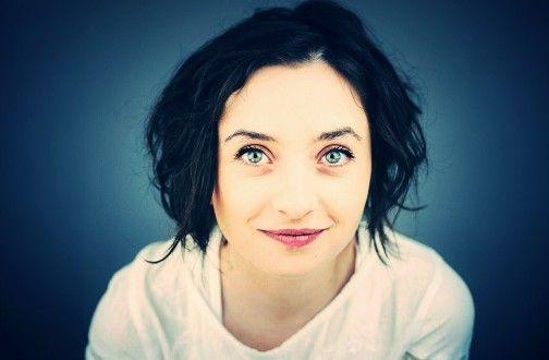 Interviu: Cosmina Stratan: Teatru & Film | News & Oportunitati - ArtNetwork