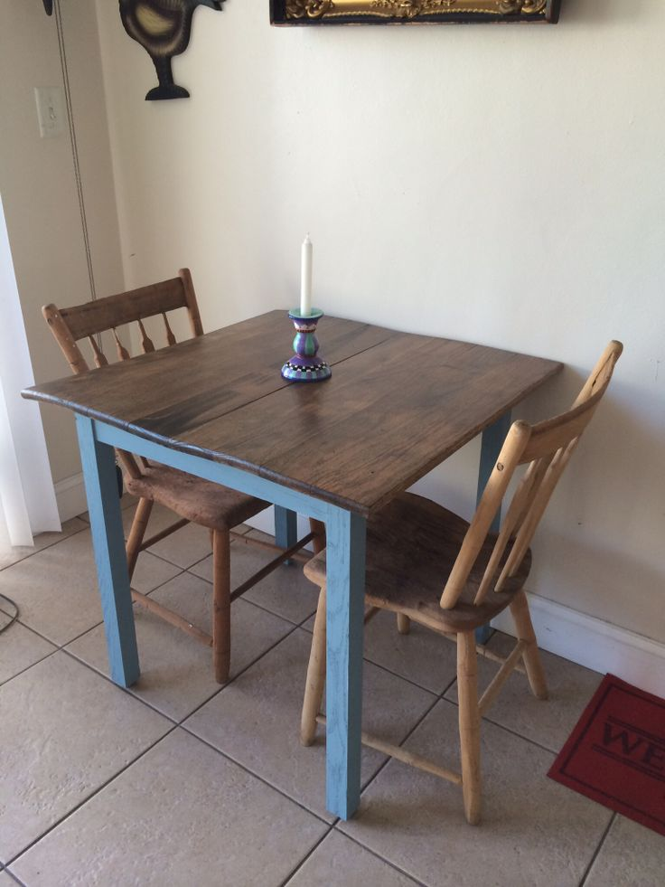 My small dining table 17 best Dining
