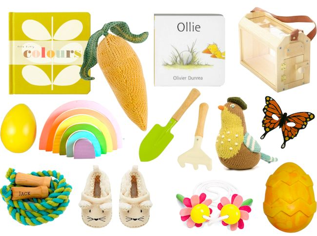 18 best kid stuff im buyingbought images on pinterest a lovely lark over 50 sweet but sugar free easter gift ideas negle Image collections