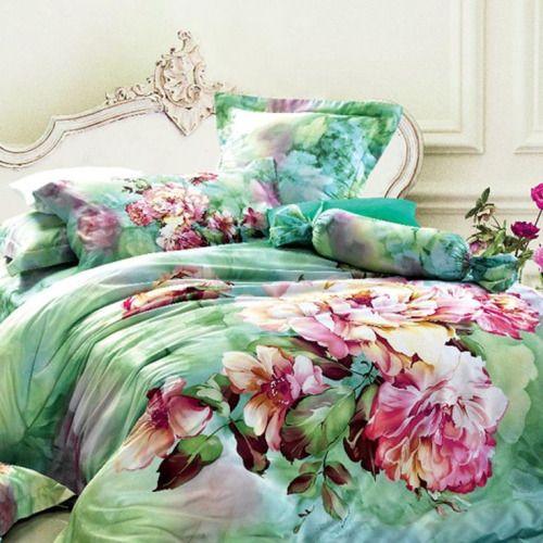 #Shabby_Chic Romantic bedroom