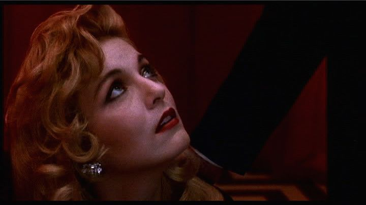 Laura Palmer after death | Twin Peaks Obsession | Pinterest