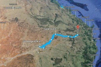 Indigenous star maps and modern highways - RN Breakfast - ABC Radio National (Australian Broadcasting Corporation)