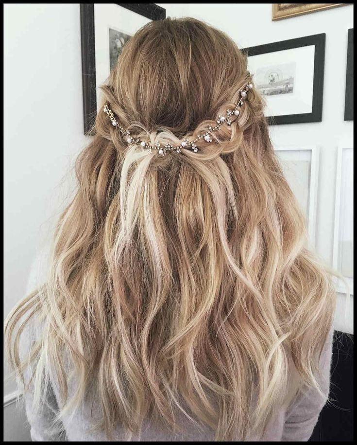 60 Atemberaubend Frisuren Fur Eine Hochzeit Konze