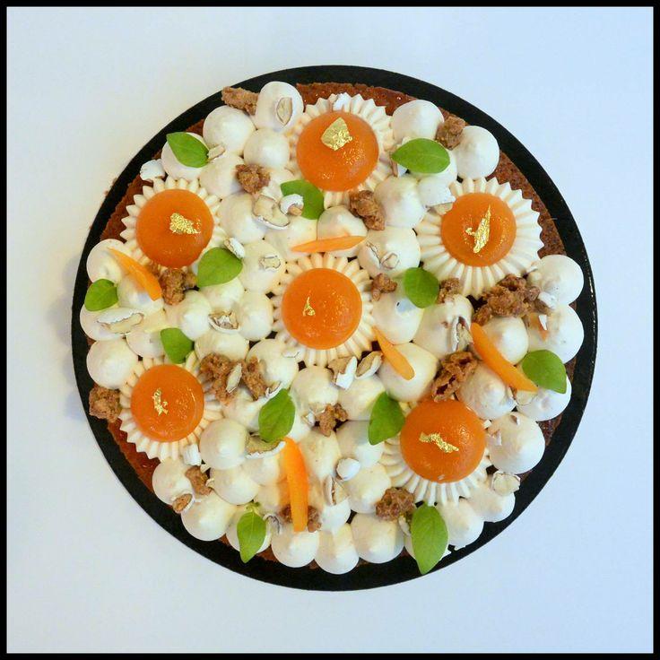 "Fantastik ""Abricot, amande"" | J'ai faim // J'ai soif | Pint..."