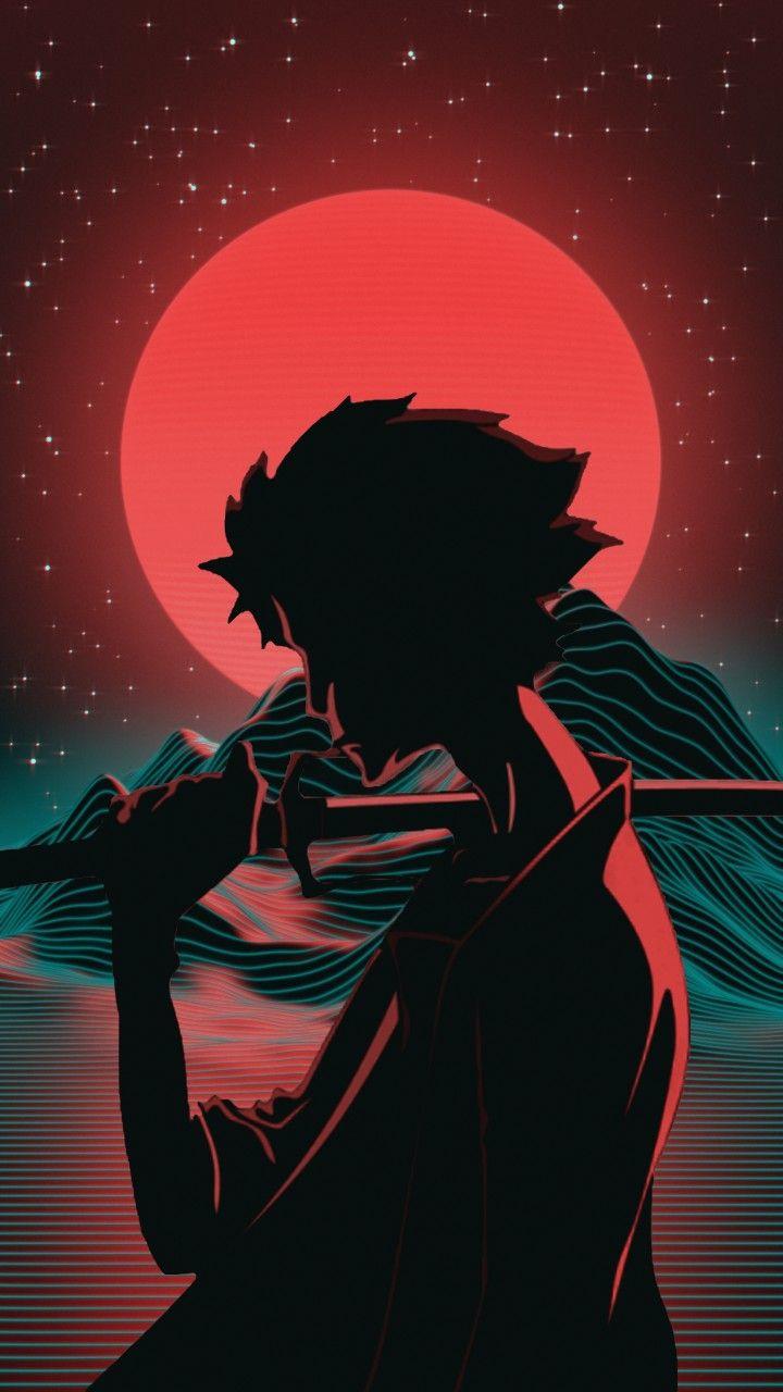 Samurai Champloo In 2020 Samurai Champloo Anime Fanart Real Anime