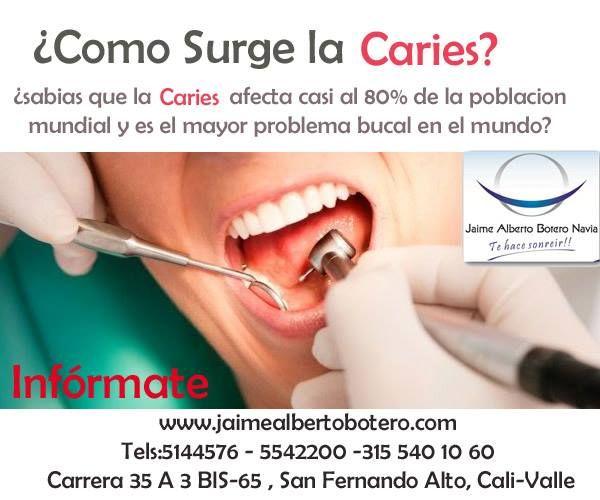 Tratamientos Odontologícos
