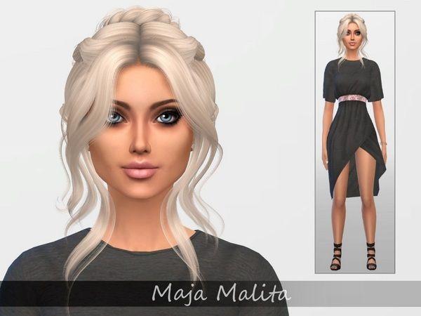 sand_y's Maja Malita