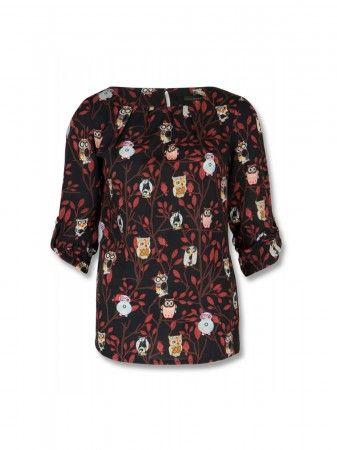 Bluzki damskie w sklepie pink.sklep.pl #bluzki #damskie #pink