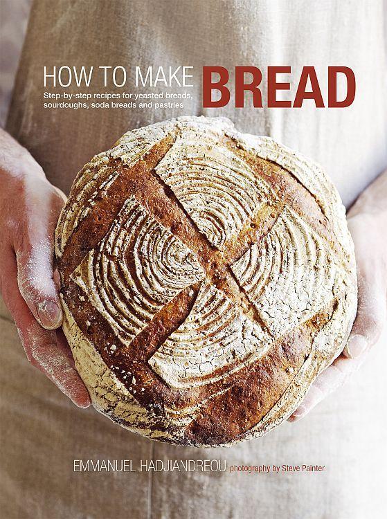 Spelt or Kamut Bread from How to Make Bread & Winner! | Bob's Red Mill Blog