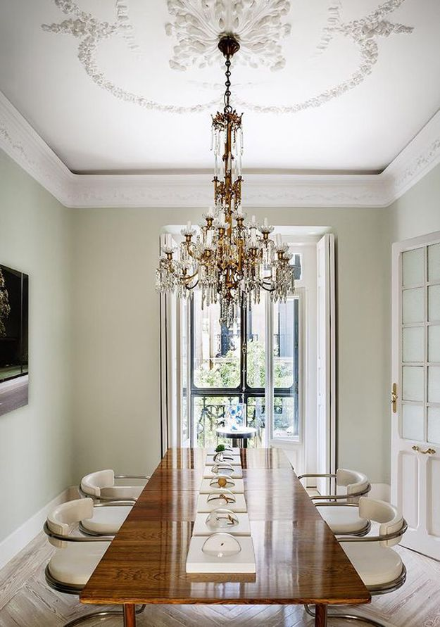 148 Best Dining Room Images On Pinterest