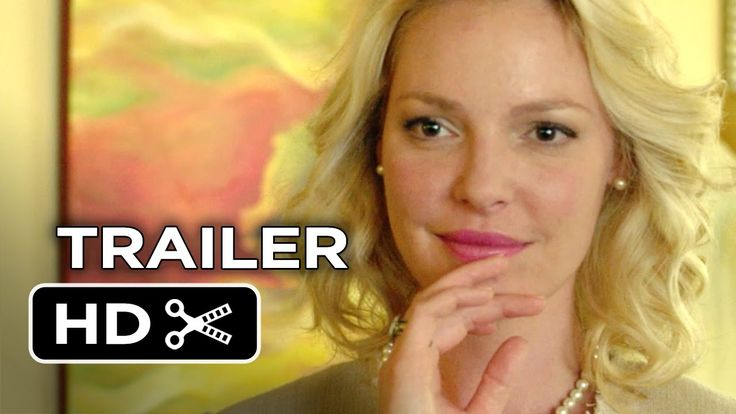 Home Sweet Hell Official Trailer #1 (2014) - Katherine Heigl, Patrick Wi...