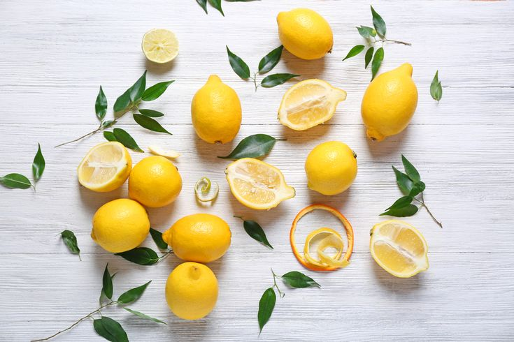 """We all know that adage, """"when life hands you lemons, make lemonade.""""…"""