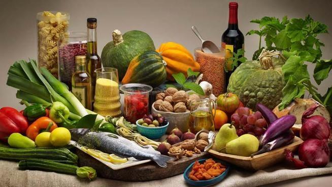 Menús de dietas para adelgazar