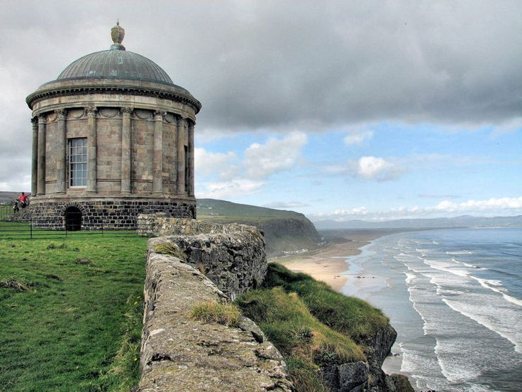 Travel To Northern Ireland From Uk