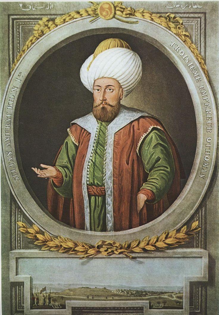 Murad I - Wikipedia