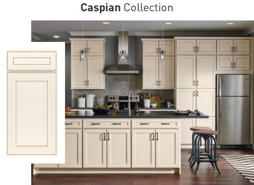 Shop In Stock Kitchen Cabinets At Lowe S Stock Kitchen Cabinets Rustic Kitchen Cabinets New Kitchen Cabinets