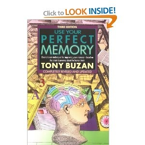 Now in a totally updated edition--the secrets of how to stretch memory skills to the fullest. Buzan has devised an ingenious system for memory improvement, geared to handle each specific memory problem--from everyday names and phone numbers to special programs for card players to showing students how to prepare for and get optimum results on exams. $11.02
