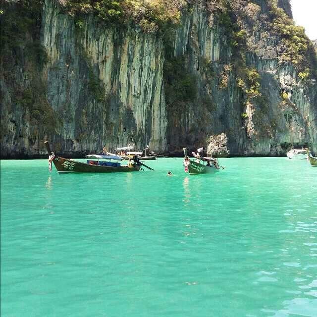 Phi phi eiland