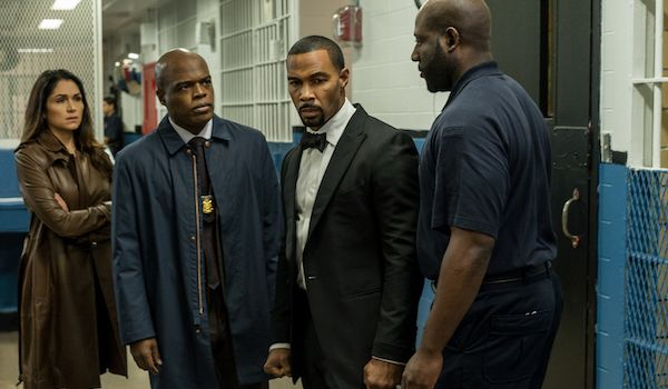 "Power ""When I Get Out"" Review Starz's Power: Season 4, Episode 1: ""When I Get Out"" was an episode of shifting agendas and priorities for…"