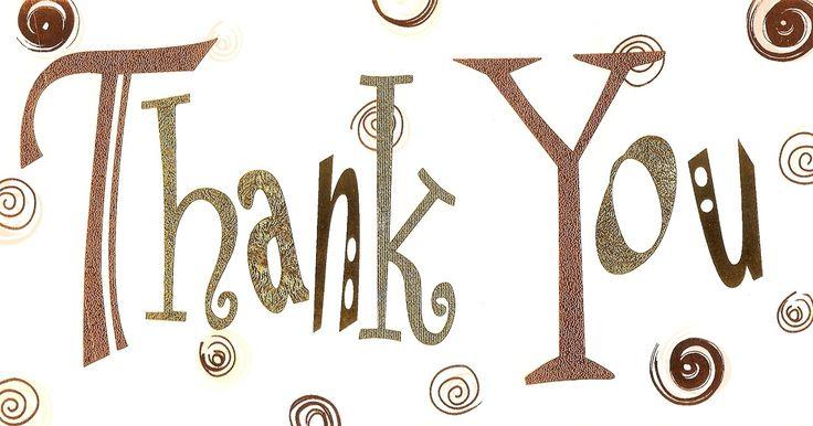 Beautiful Thank You Wallpaper #Allquotes #ThankYou! #Gratitude #ThankYou #Quotes #Cards