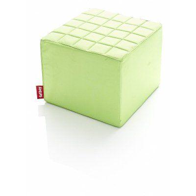 Fatboy Avenue First Block Foam Furniture Lime Green FB-FBL-LGR #CozyDays Buy at http://www.cozydays.com/outdoor-furniture/bean-bags/fatboy-avenue-first-block-foam-furniture-lime-green-3317.html
