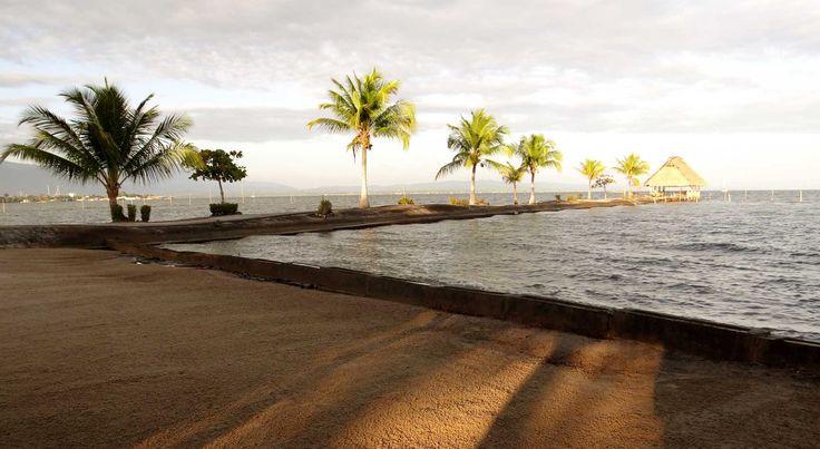 Amatique Bay Resort & Marina - Hotel en Puerto Barrios, Izabal