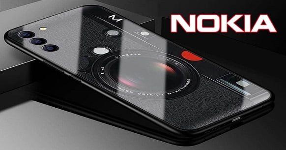 Nokia Mclaren Pro Lite 2021 12gb Ram 7500mah Battery And Price Nokia Mobile Watch Mclaren