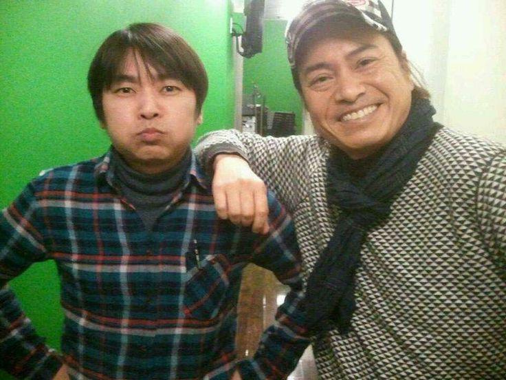 Ishida Akira & Hirata Hiroaki